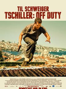 Mission Istanbul (Tschiller: Off Duty) FRENCH WEBRIP 2016