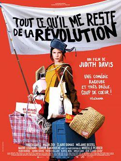 Tout ce qu'il me reste de la révolution FRENCH WEBRIP 1080p 2019