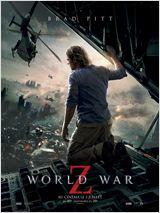 World War Z FRENCH DVDRIP 2013