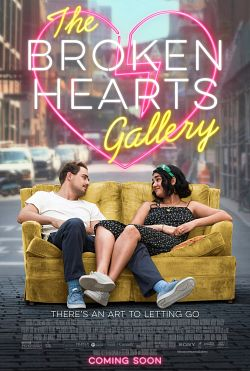 The Broken Hearts Gallery FRENCH WEBRIP 2020