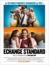 Echange standard FRENCH DVDRIP 2011