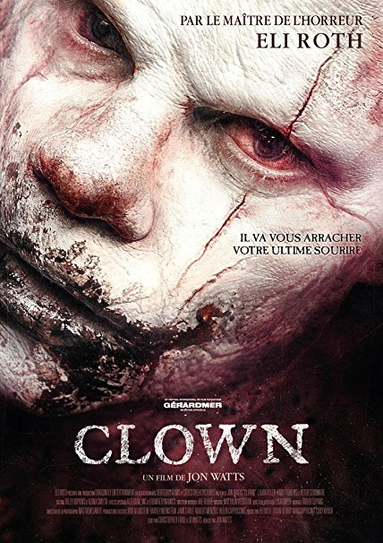 Clown FRENCH DVDRIP 2017