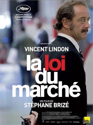 La Loi du marché FRENCH DVDRIP x264 2015