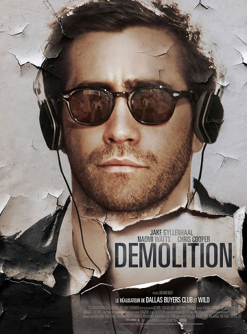 Demolition FRENCH BluRay 1080p 2016