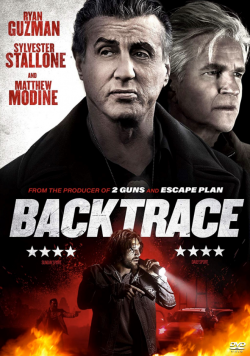Backtrace TRUEFRENCH BluRay 1080p 2019