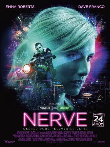 Nerve TRUEFRENCH DVDRIP 2016