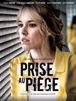 Prise au Piège Saison 1 FRENCH HDTV