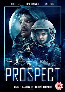 Prospect FRENCH BluRay 720p 2019