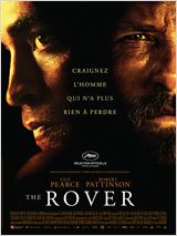 The Rover VOSTFR DVDRIP 2014