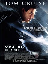 Minority Report FRENCH DVDRIP 2002