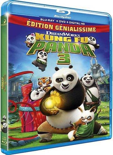 Kung Fu Panda 3 FRENCH BluRay 720p 2016