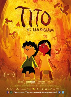 Tito et les Oiseaux FRENCH WEBRIP 720p 2019