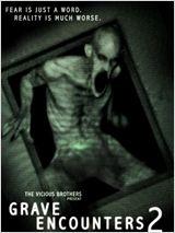 Grave Encounters 2 VOSTFR DVDRIP 2013