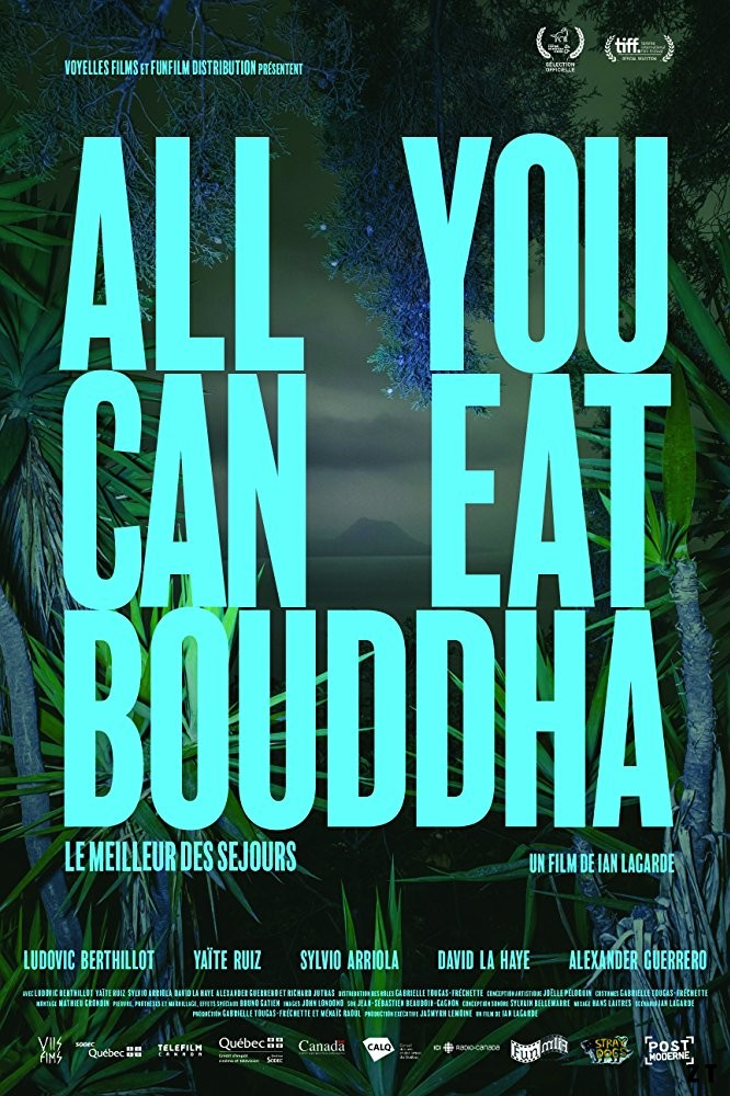 All You Can Eat Buddha FRENCH WEBRIP 1080p 2018