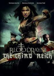 Bloodrayne: The Third Reich FRENCH DVDRIP 2010
