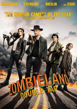 Retour à Zombieland FRENCH BluRay 1080p 2019