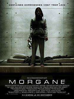 Morgane FRENCH BluRay 720p 2016
