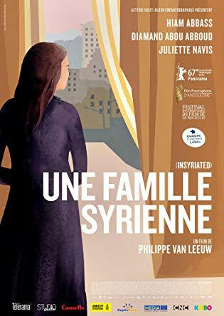 Une famille syrienne FRENCH WEBRIP 1080p 2018