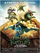 Ninja Turtles VOSTFR DVDRIP 2014