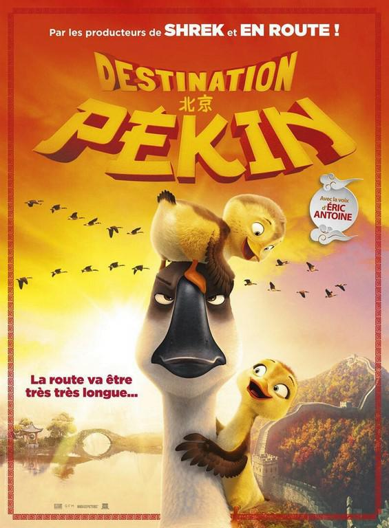Destination Pékin ! FRENCH WEBRIP 2018