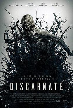 Discarnate FRENCH BluRay 1080p 2019