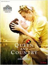 Queen and Country FRENCH DVDRIP x264 2015