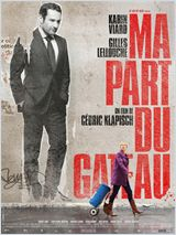 Ma part du gâteau FRENCH DVDRIP AC3 2011