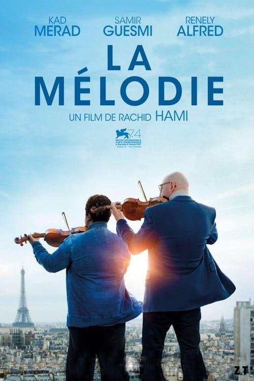 La mélodie FRENCH WEBRIP 2018