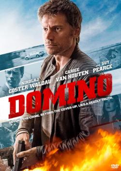 Domino - La Guerre silencieuse FRENCH BluRay 1080p 2019