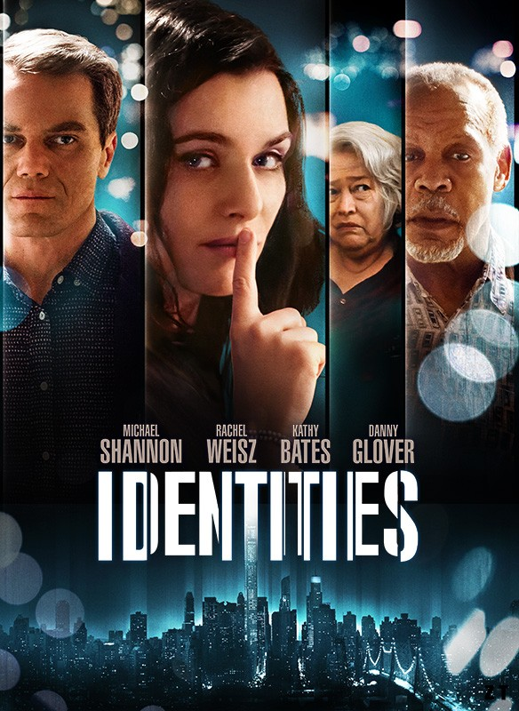 Identities FRENCH WEBRIP 2017