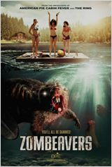 Zombeavers FRENCH DVDRIP 2015