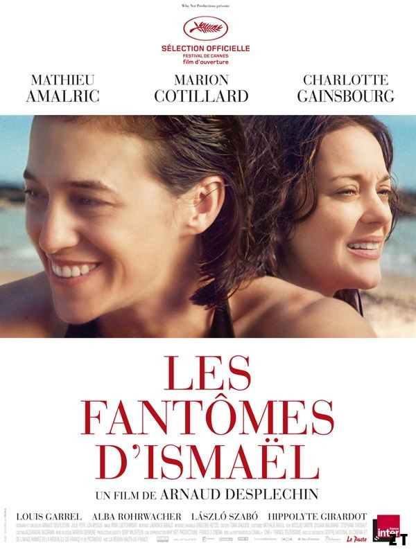 Les Fantômes d'Ismaël FRENCH BluRay 1080p 2018
