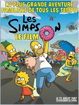 Les Simpson - le film FRENCH DVDRIP 2007