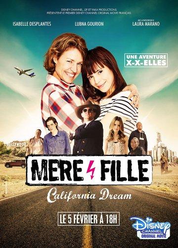 Mère et Fille, California Dream FRENCH WEBRIP 2016