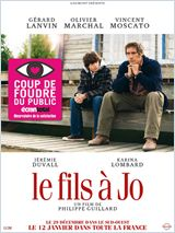 Le Fils à Jo FRENCH DVDRIP 2011
