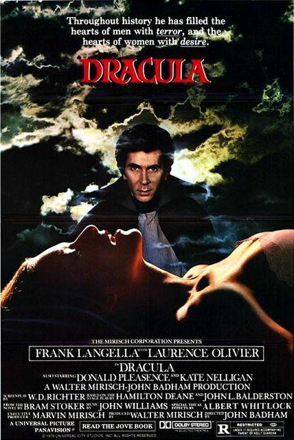 Dracula FRENCH DVDRiP 1979