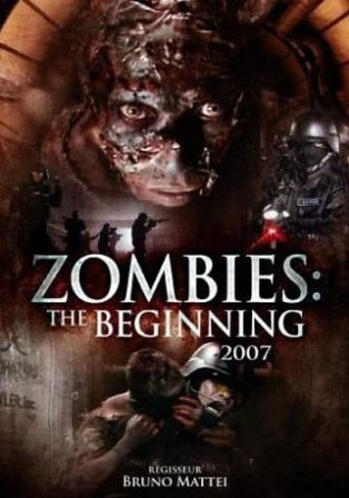 Zombies: the beginning FRENCH DVDRIP 2011