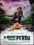 Le Monde (presque) perdu DVDRIP FRENCH 2009