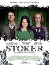 Stoker FRENCH DVDRIP 2013