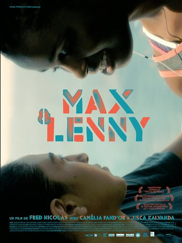 Max et Lenny FRENCH DVDRIP 2015