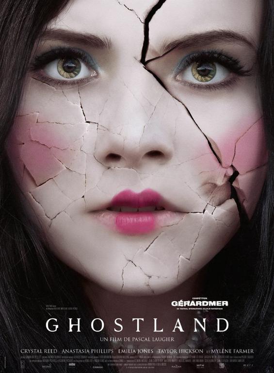 Ghostland VOSTFR DVDRIP 2018