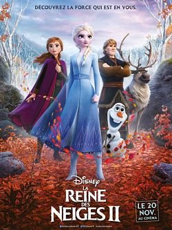 La Reine des neiges 2 TRUEFRENCH HDCAM 2019