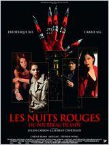 Les Nuits Rouges Du Bourreau De Jade FRENCH DVDRIP 2011