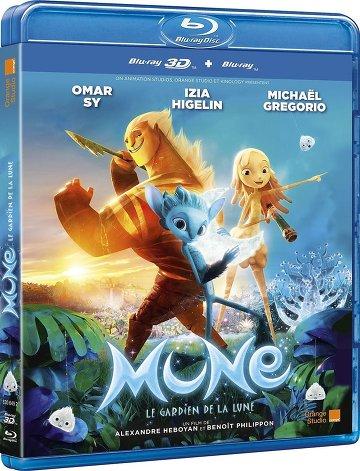 Mune, le gardien de la lune FRENCH BluRay 720p 2015