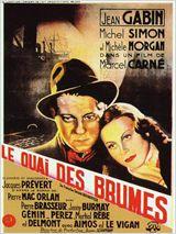 Le Quai des brumes FRENCH DVDRIP 1938