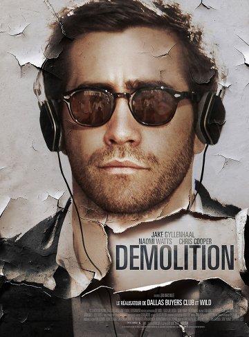 Demolition FRENCH DVDRIP 2016
