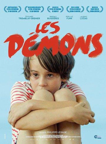 Les Démons FRENCH DVDRIP 2016