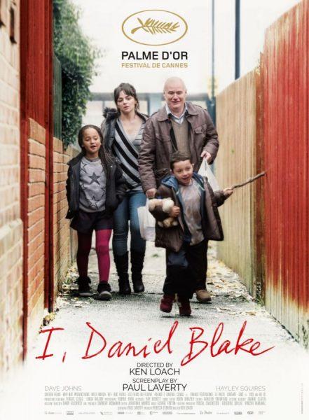 Moi, Daniel Blake FRENCH DVDRIP x264 2017