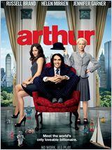Arthur, un amour de Milliardaire 1CD FRENCH DVDRIP 2011