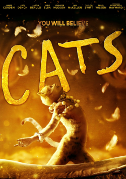 Cats FRENCH BluRay 720p 2020